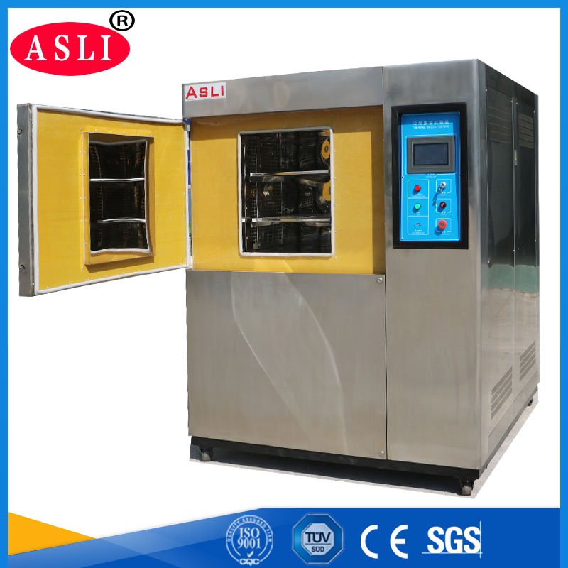 Thermal Shock Environmental Chambers for PCB