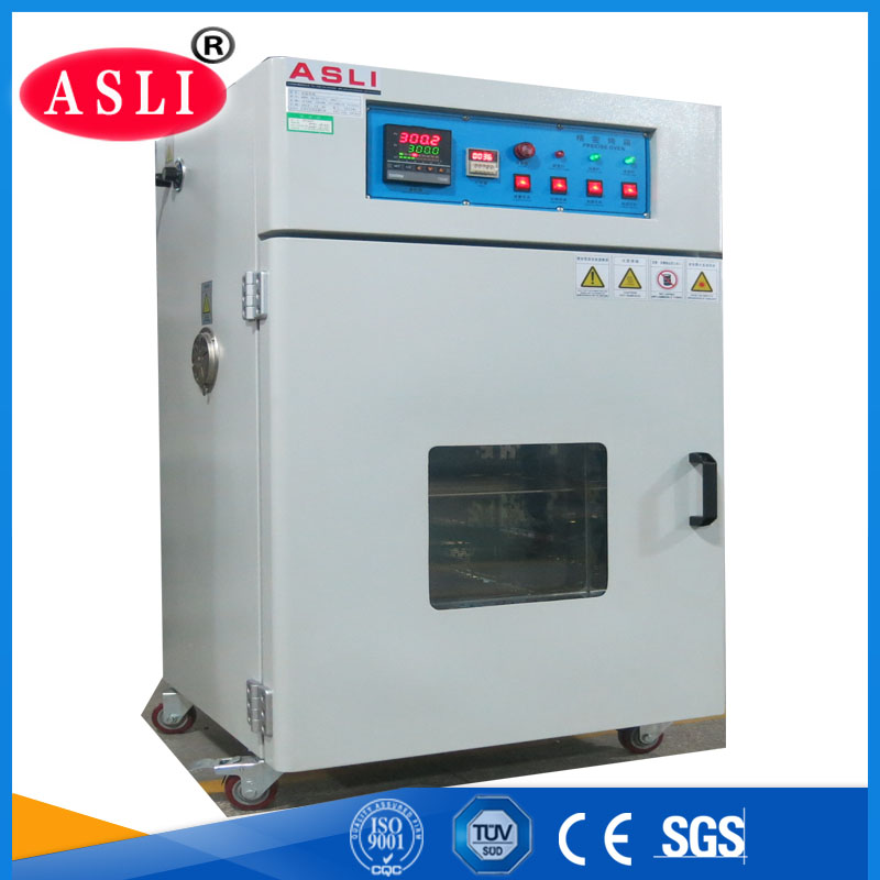 Nitrogen High Temperature Oven