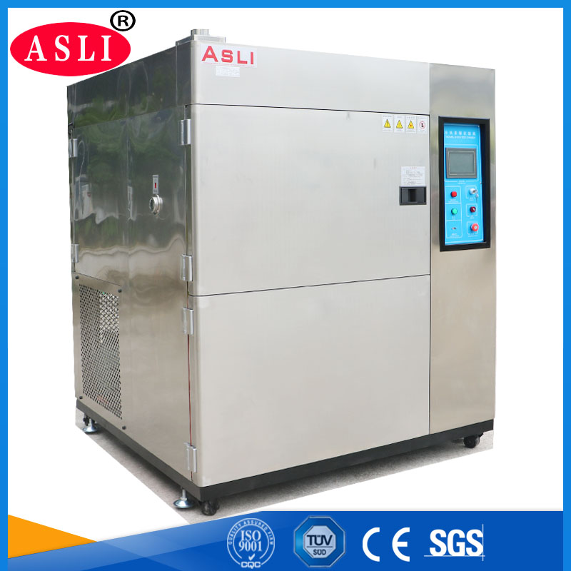 Simulation Climatic Thermal Shock Test Chamber for Spark Plug