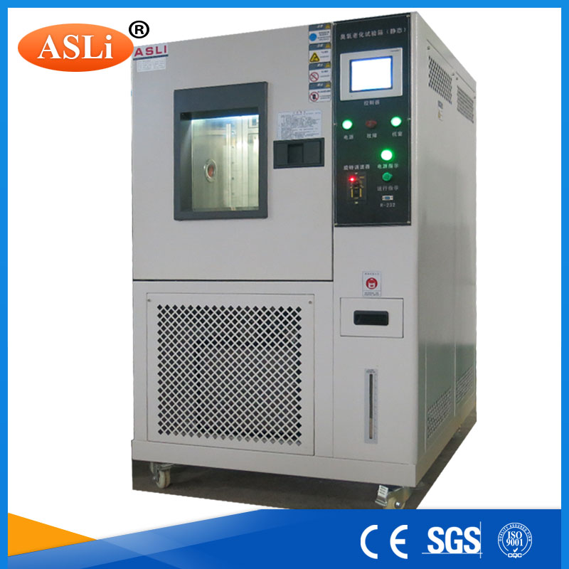 High Quality Ozone Test Chamber