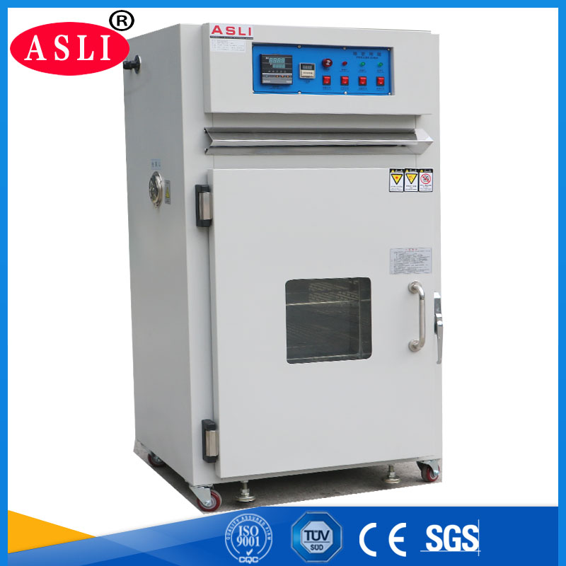 High Accuracy Vacuum Drying Oven