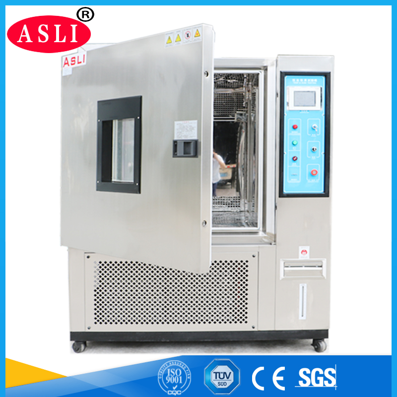 Programmable High and Low Temperature Rapid Change Tester