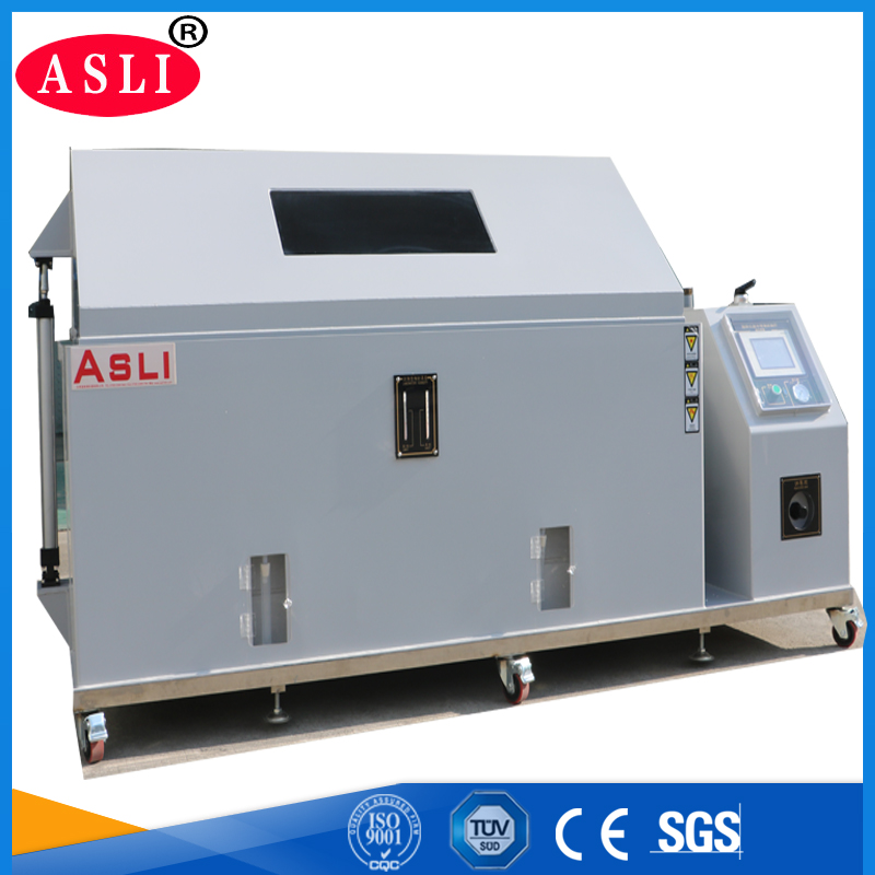 ASTM B117-11 Salt Spray Chamber