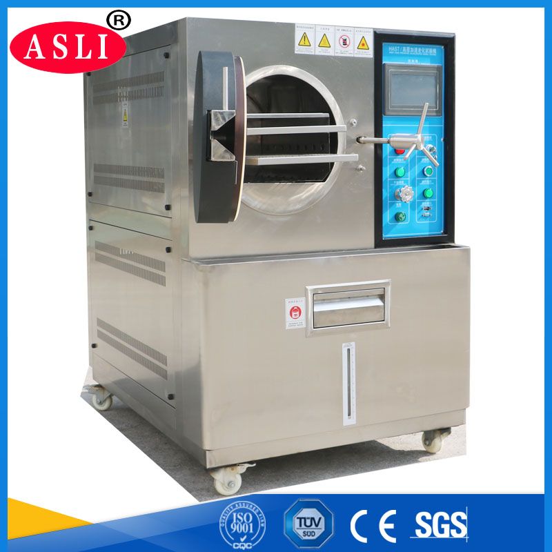 Hast PCT Test chamber with pressure air accelerated test machine