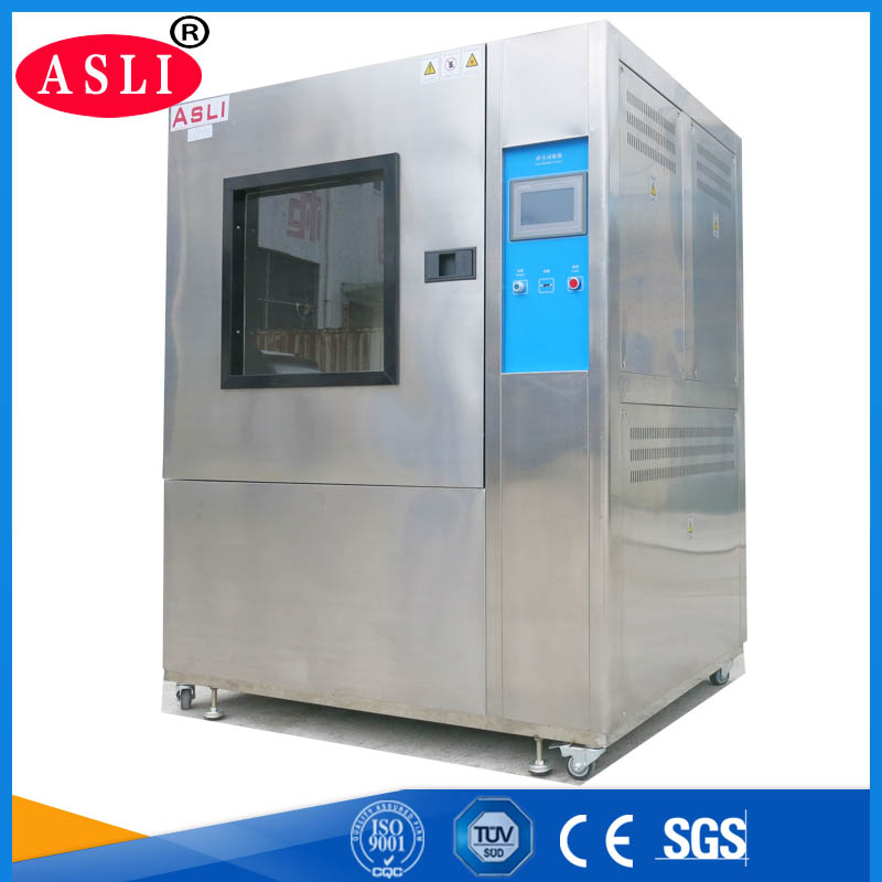 Programmable Sand Dust Test Chamber