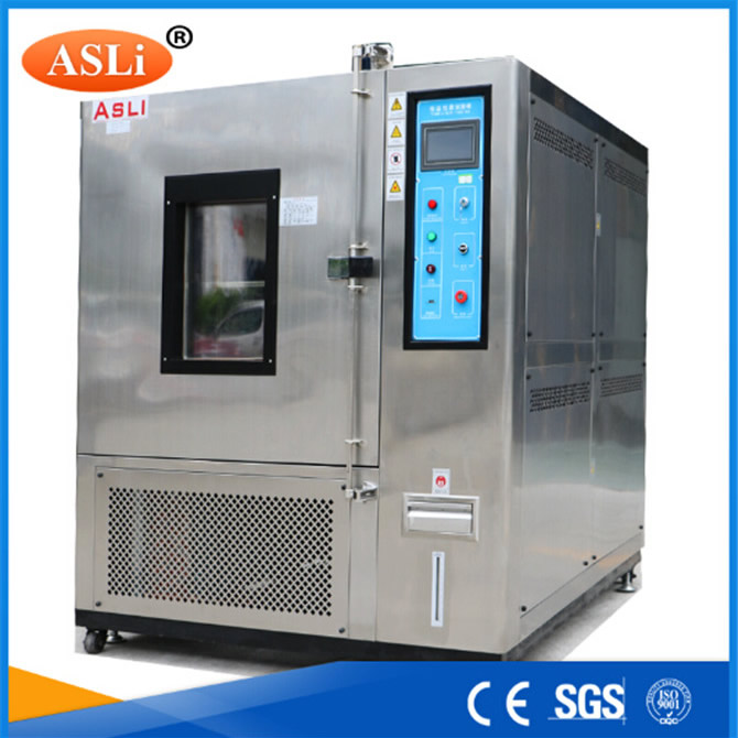 Laboratory Fast Temperature Change Environmental Test Equipment