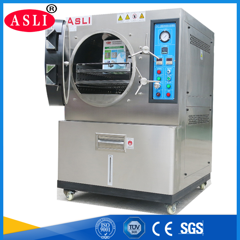 High Pressure Accelerated Aging Wathering Test Chamber