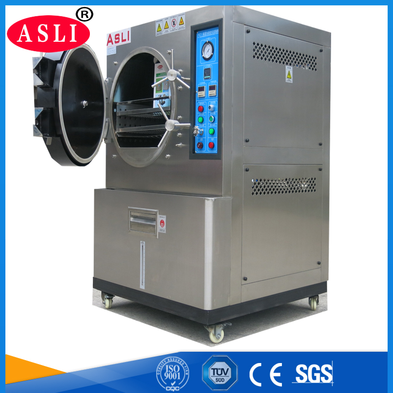 Pct Pressure Highly Accelerated Ageing Test Chamber