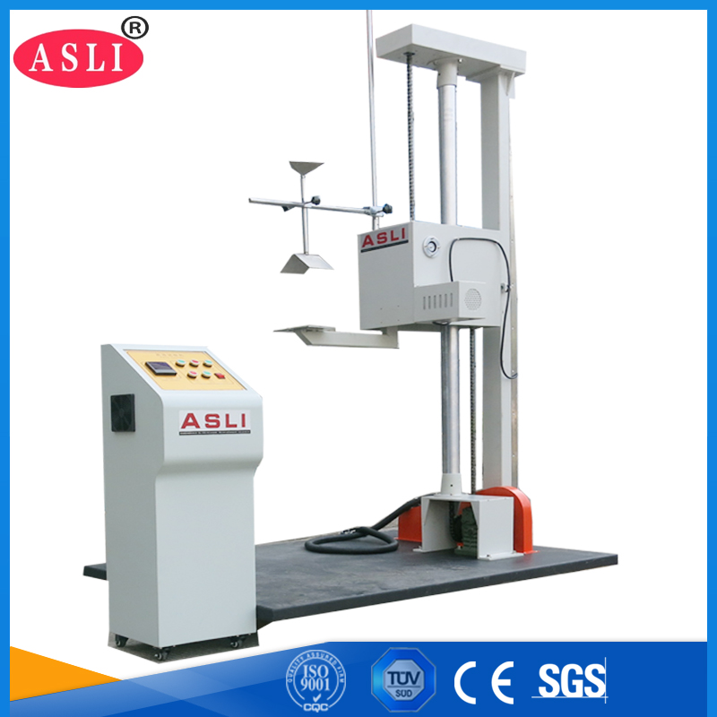 Drop Test Machine of 1500mm Drop Height