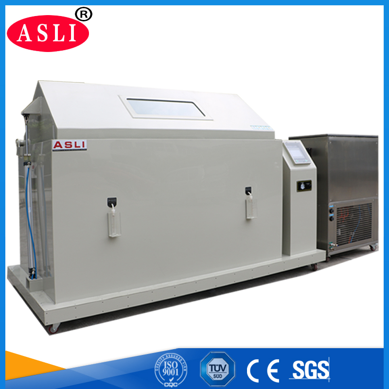 Temp Humidity  Salt Spray Combined Test Chamber