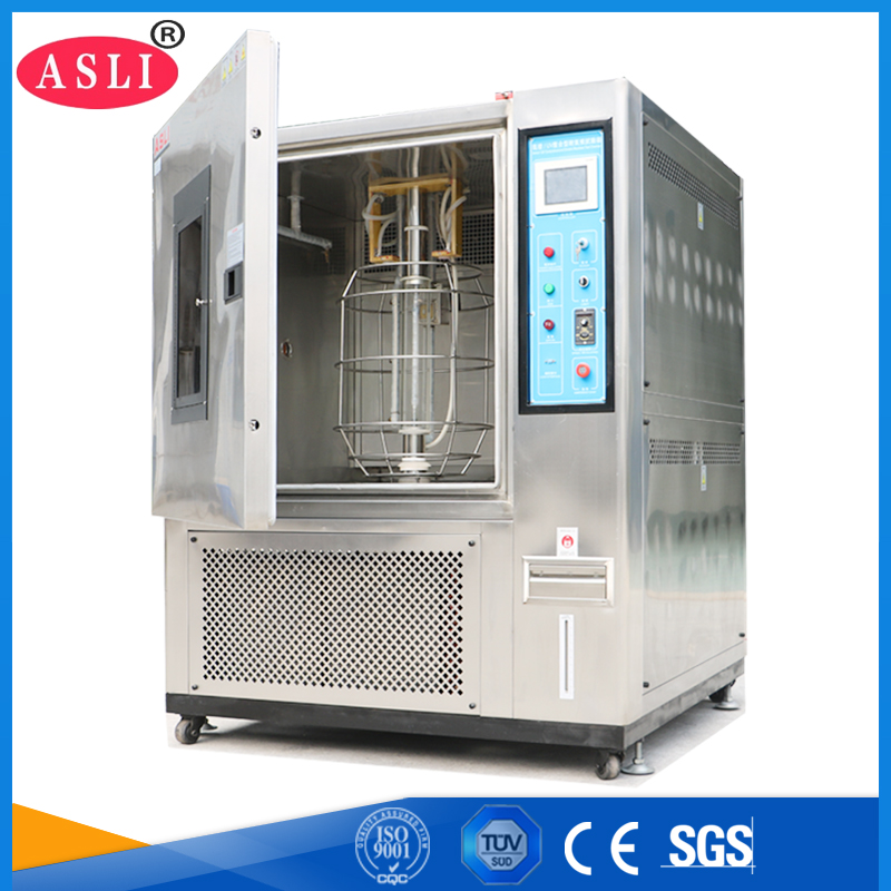 Xenon Light Color Fastness Test chamber