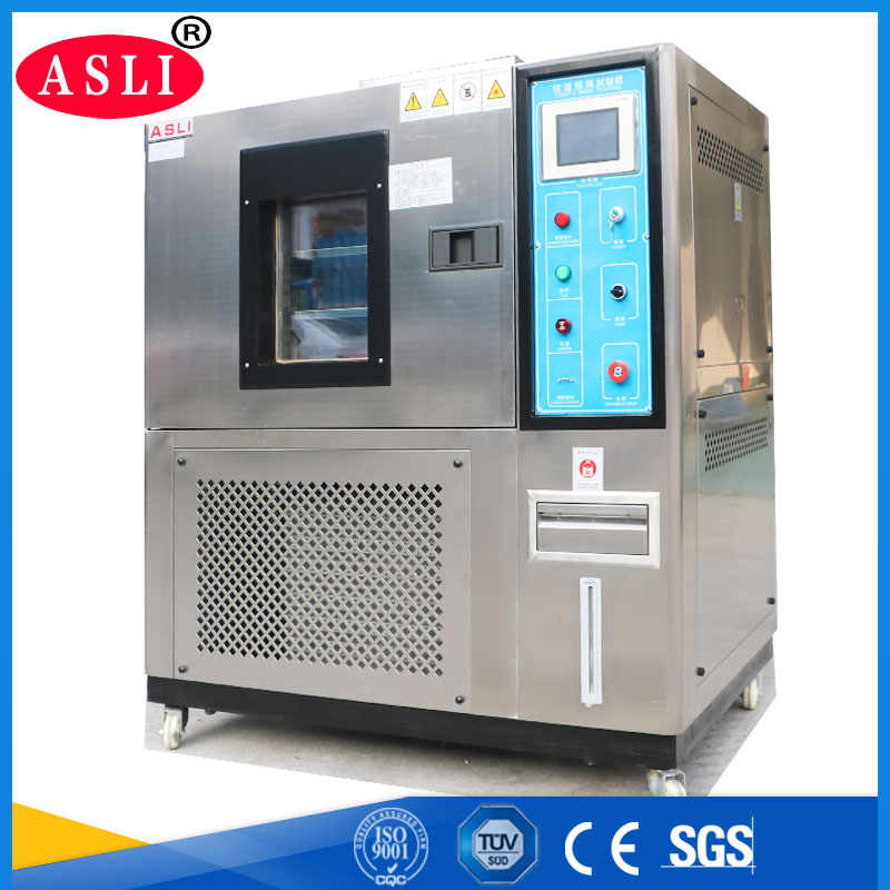 TH-1000-E Climate Temperature Humidity Test Chamber