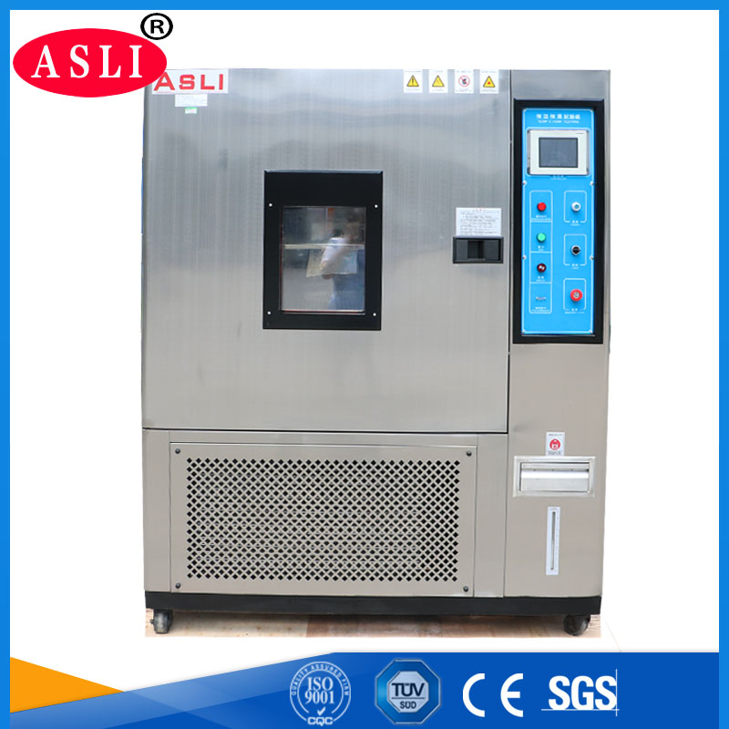 Temperature Chamber Calibration/ Temperature Humidity Test Chamber