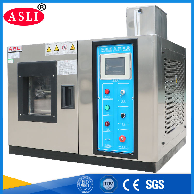 Mini Climatic Test Machine/ Temperature Humidity Chamber Price