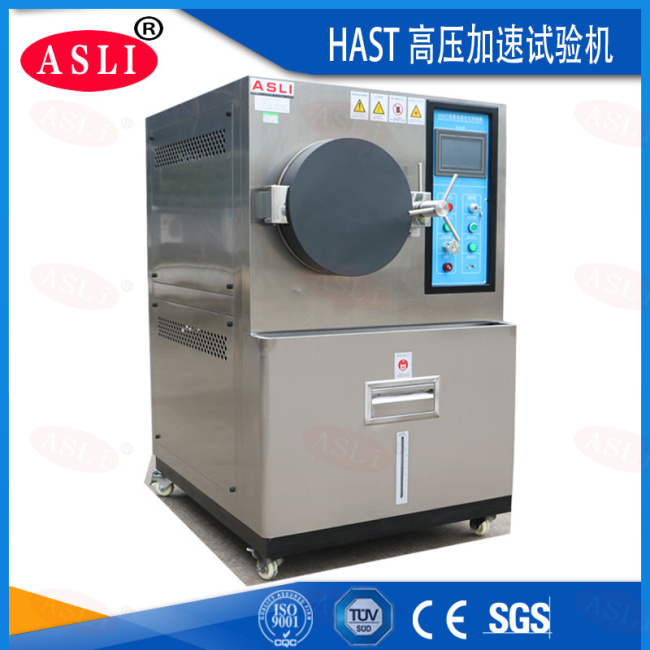 HAST Accelerated Pressure Aging Test Machine